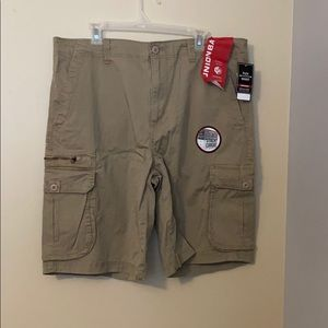 Unionbay men's shorts size 38 new with tags